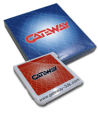 Gateway 3DS package